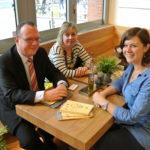 Клуб Галицької Кухні розповів про себе в Нідерландах