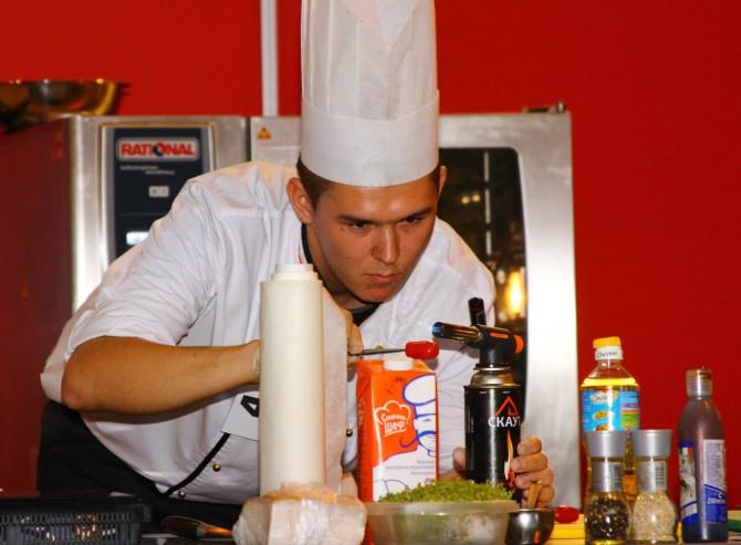 Галицька кухня – професійно, але просто і без пафосу