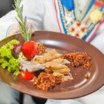 Перша українсько-польська гастрономічна дуель у рамках Форуму Галицької Кухні