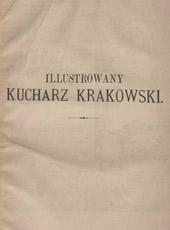 Kucharz krakowski