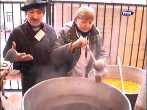 НТА-Новини-Львів: 13.03.2013 Кулінарні балачки