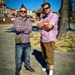 Фестиваль культур та їжі у Любачуві