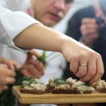 Кулінарний майстер-клас: «Поетична кухня Лема»
